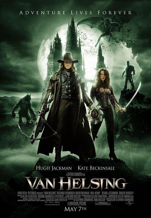 ვან ჰელსინგი (ქართულად) / Van Helsing (2004)
