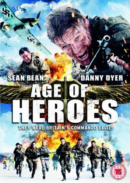 გმირთა ეპოქა (ქართულად) / Age of Heroes (2011)
