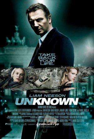 უცნობი (2011) / Unknown (2011)