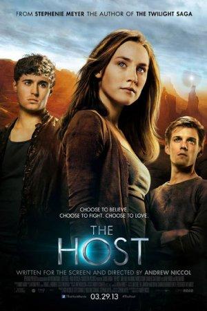 სტუმარი (ქართულად) / The Host (2013)