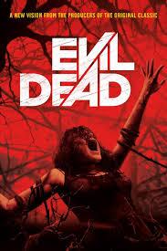 ბოროტი მკვდრები (ქართულად) / Evil Dead (2013)