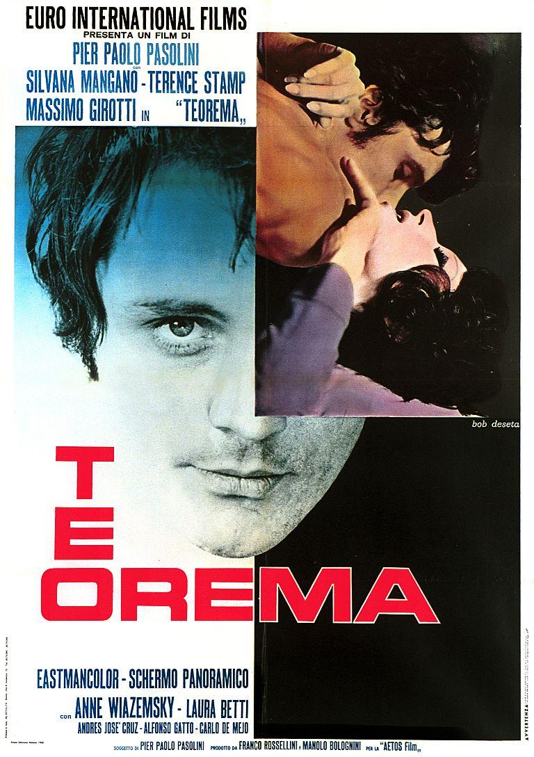 Teorema / თეორემა (ქართულად) (1968/GEO/DVDRip) [EXCLUSIVE]