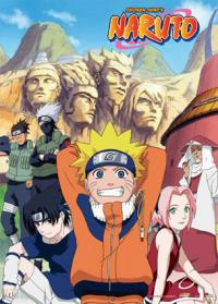 ნარუტო / Наруто / Naruto shipudin (220 სერია)