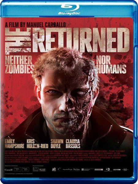 დაბრუნება / The Returned (2013/RUS/HDRip) ONLINE