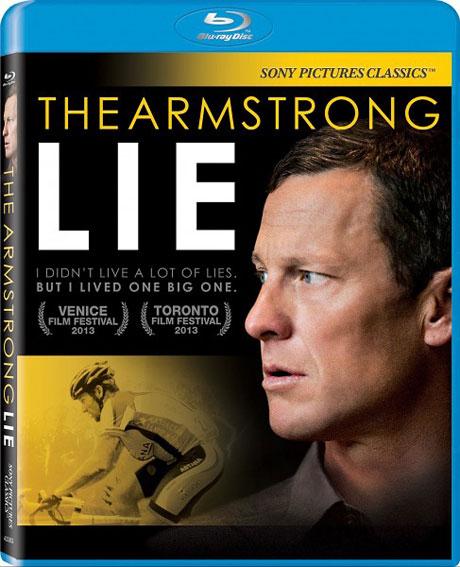 ამსტრონის სიცრუე / The Armstrong Lie (2013)