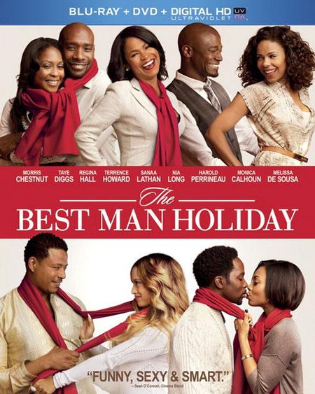 ჯვრისწერის მოწმე 2 / The Best Man Holiday (2013)