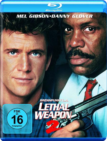 სასიკვდილო იარაღი 2 (ქართულად) / Lethal Weapon 2 (1989)