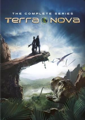 ტერა ნოვა (1 სეზონი)(ქართულად) / Terra Nova (სრულად) (2011)