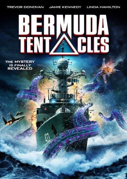 ბერმუდის საცეცები / Bermuda Tentacles (2014)
