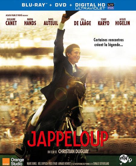 ჟაპლუ / Jappeloup (2013) - ნანახია(16)
