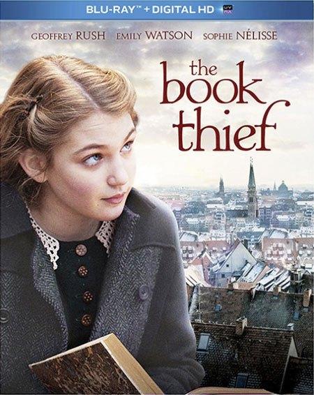 წიგნების ქურდი (ქართულად) / The Book Thief (2013)