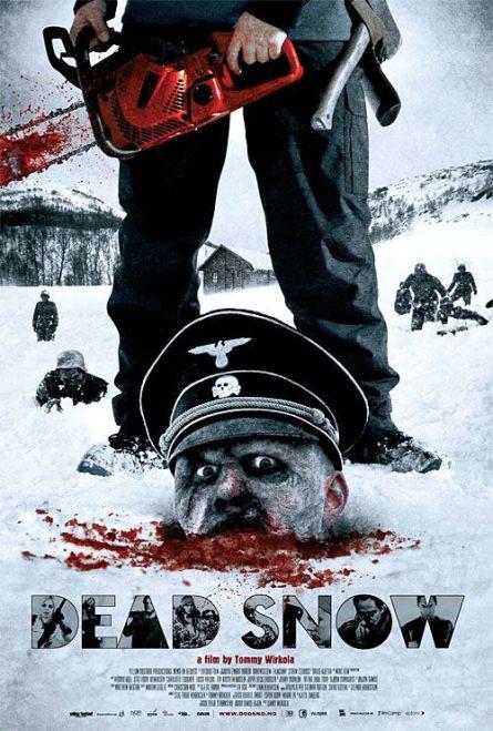 მკვდარი თოვლი (ქართულად) / Dead Snow (2009)