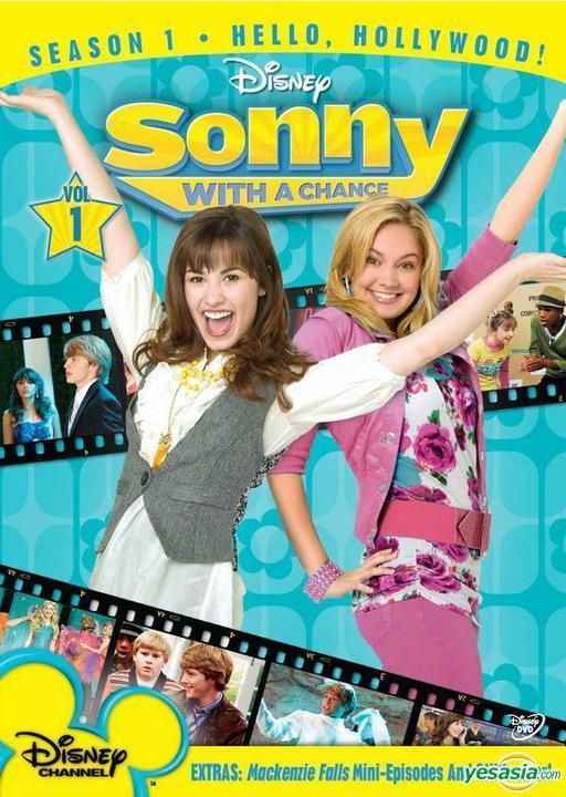 მიეცით სონის შანსი (1 სერია) (1 სეზონი) (ქართულად) / Sonny with a Chance (2009)