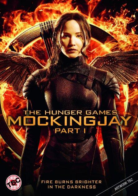 შიმშილის თამაშები 3 (ქართულად) / The Hunger Games: Mockingjay - Part 1 (2014)