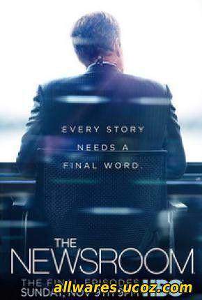 სიახლეები (ქართულად) / The Newsroom (2012)