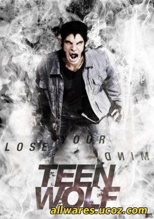 თინეიჯერი მგელი (5 სეზონი) (2 სერია) (ქართულად) / Teen Wolf (2015)