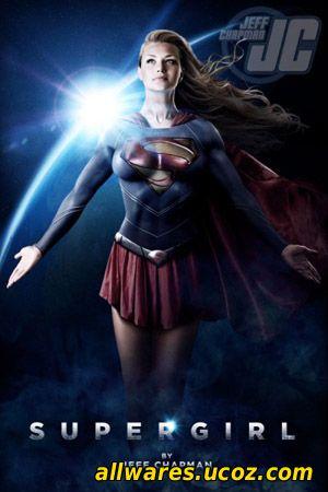 სუპერგოგონა (1 სეზონი, 1 სერია) (ქართულად) / Supergirl (2015)