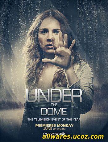გუმბათის ქვეშ (3 სეზონი) (2 სერია) (ქართულად, რუსულად) / Under the Dome 3 (2013)