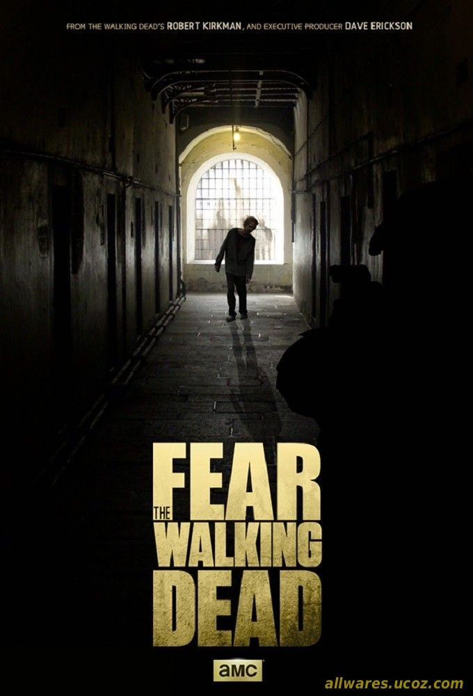 გეშინოდეთ მოსიარულე მკვდრები (3 სერია) (ქართულად) / Fear The Walking Dead (2015)