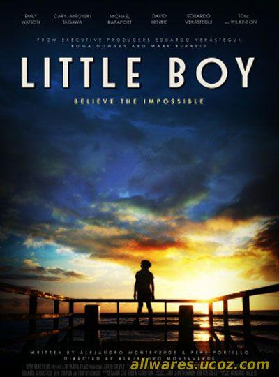პატარა ბიჭი (ქართულად) / Little Boy (2015)