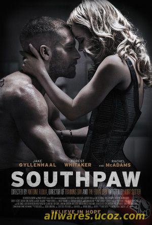 ცაცია (ქართულად) / Southpaw (2015)