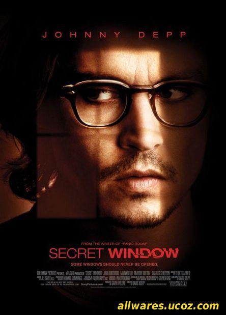 საიდუმლო ფანჯარა (ქართულად) / Secret Window (2004)