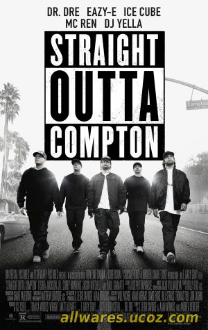პირდაპირ კომპტონიდან (ქართულად) / Straight Outta Compton (2015)