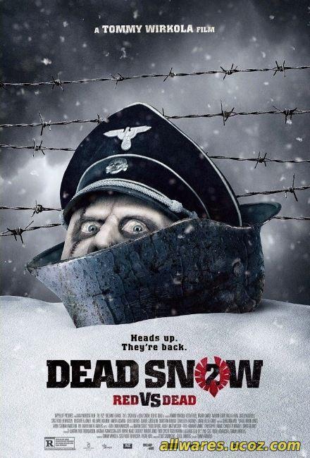 მკვდარი თოვლი 2 (ქართულად) / Dead Snow 2: Red vs. Dead (2014)