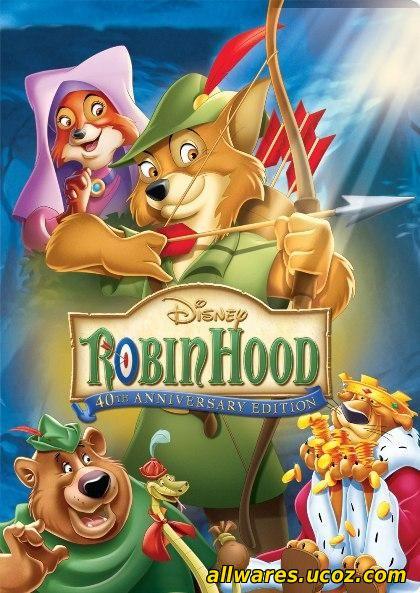 robin hudi /  Robin Hood