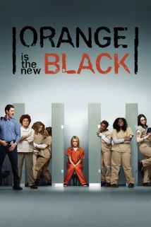 axla stafilosferia yvelaze moduri /  ORANGE IS THE NEW BLACK
