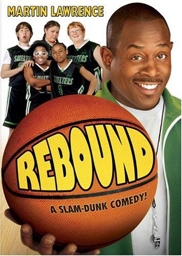 REBOUND / ბურთის შერჩევა (ქართულად) (2005)