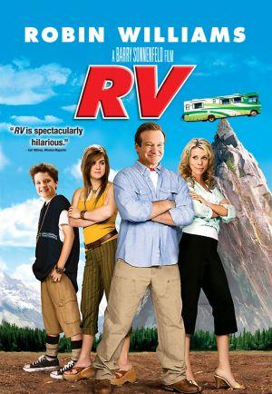 საგიჟეთი (ქართულად) / RV (2006)