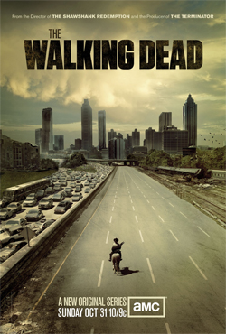 მოსიარულე მკვდრები (1 სეზონი) (ქართულად) / The Walking Dead (2010)