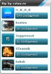 Скрипт топ пользователей по кол. сообщений на форуме для uCoz