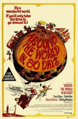 Around the World in Eighty Days / 80 დღე მსოფლიოს გარშემო (ქართულად)