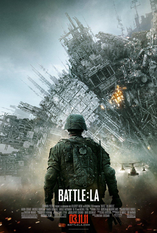ბრძოლა: ლოს ანჯელესისათვის / Battle: Los Angeles (ქართულად)